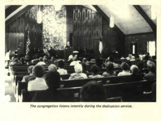 History : Wyoming Seventh-day Adventist Church Wyoming MI